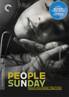 People on Sunday (Criterion Blu-Ray)