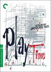 PlayTime (Criterion DVD)