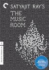 The Music Room (Criterion Blu-Ray)