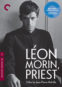 Léon Morin, Priest (Criterion Blu-Ray)