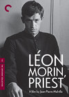 Léon Morin, Priest (Criterion DVD)