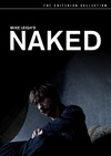 Naked (Criterion DVD)