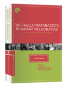 Eclipse Series 27: Raffaello Matarazzo's Runaway Melodramas (Eclipse DVD)
