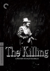 The Killing (Criterion DVD)