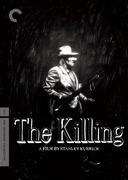 The Killing (Criterion DVD)