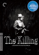 The Killing (Criterion Blu-Ray)