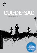 Cul-de-sac (Criterion Blu-Ray)