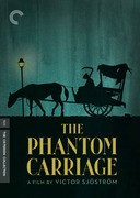 The Phantom Carriage (Criterion DVD)