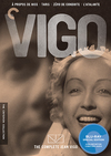 The Complete Jean Vigo (Criterion Blu-Ray)
