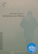 Identification of a Woman (Criterion Blu-Ray)