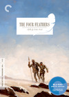 The Four Feathers (Criterion Blu-Ray)