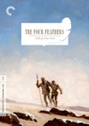 The Four Feathers (Criterion DVD)
