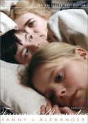 Fanny and Alexander Box Set (Criterion DVD)