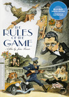 The Rules of the Game (Criterion Blu-Ray)