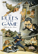 The Rules of the Game (Criterion DVD)