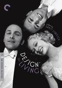 Design for Living (Criterion DVD)