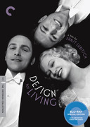 Design for Living (Criterion Blu-Ray)