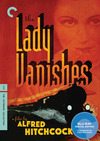 The Lady Vanishes (Criterion Blu-Ray)