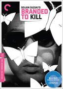 Branded to Kill (Criterion Blu-Ray)