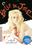 Belle de jour (Criterion Blu-Ray)