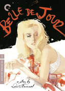 Belle de jour (Criterion DVD)