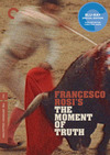 The Moment of Truth (Criterion Blu-Ray)