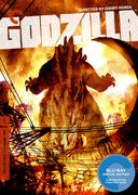 Godzilla (Criterion Blu-Ray)