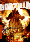 Godzilla (Criterion DVD)