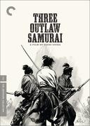Three Outlaw Samurai (Criterion DVD)