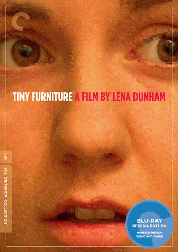 Tiny Furniture (Criterion Blu Ray)