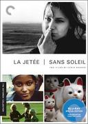 La Jetée/Sans Soleil (Criterion Blu-Ray)