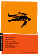 Anatomy of a Murder (Criterion DVD)