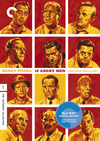 12 Angry Men (Criterion Blu-Ray)