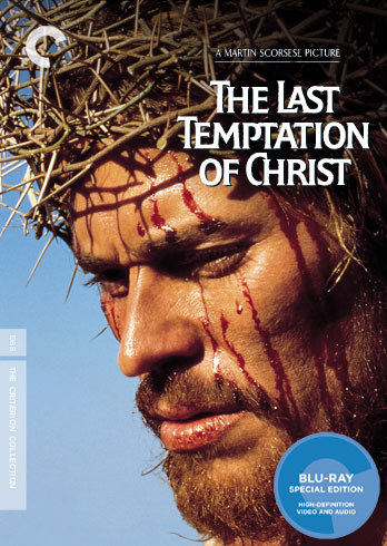 the last temptation of christ the collection the last temptation of christ blu ray