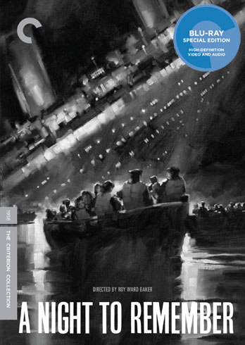 a night to remember titanic book review