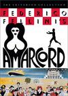 Amarcord (Criterion DVD)