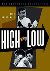 High and Low (Criterion DVD)