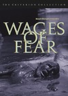 The Wages of Fear (Criterion DVD)