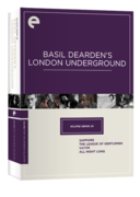 Eclipse Series 25:  Basil Dearden's London Underground (Eclipse DVD)