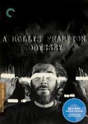 A Hollis Frampton Odyssey (Criterion Blu-Ray)