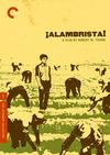 ¡Alambrista! (Criterion DVD)