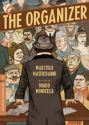 The Organizer (Criterion DVD)