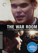 The War Room (Criterion Blu-Ray)