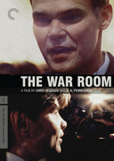 The War Room (Criterion DVD)