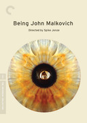 Being John Malkovich (Criterion DVD)