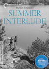 Summer Interlude (Criterion Blu-Ray)
