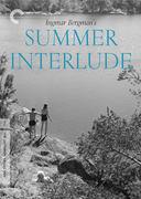 Summer Interlude (Criterion DVD)