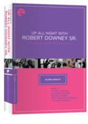 Eclipse Series 33: Up All Night with Robert Downey Sr. (Eclipse DVD)