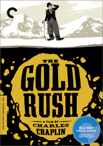 The Gold Rush (1942) - The Criterion Collection