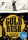 The Gold Rush (Criterion Blu-Ray)